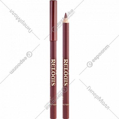 Карандаш контурный для губ «Relouis» тон 03, 1.2 г.