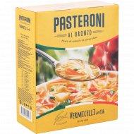 Макаронные изделия «Pasteroni» вермишель №136, высший сорт, 400 г