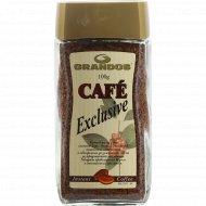Кофе растворимый «Grandos» Exclusive, 100 г.