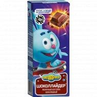 Коктейль молочный шоколадный «Смешарики» шоколлайдер, 2.5%, 210 г.