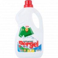 Средство-гель жидкое для стирки «Pergel Universal» 1.5 л