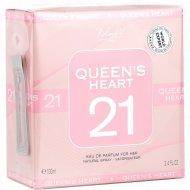 Парфюмерная вода женская «Queen's heart 21» 100 мл.