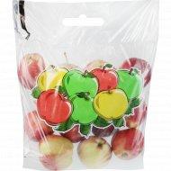 Яблоко свежее «Глостер» 1 кг., фасовка 1.4-1.6 кг