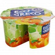 Творог «Мягкий» персик, 2%, 120 г.
