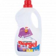 Средство-гель жидкое для стирки «Pergel Сolor» 1.5 л
