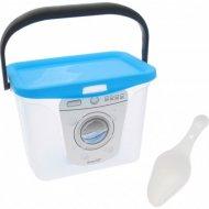 Емкость для стирального порошка «Berossi» АС 35647000, 6 л.