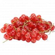 Смородина красная, 1 кг., фасовка 0.25-0.28 кг