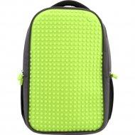 Рюкзак «Upixel» Full Screen Biz, WY-A009, зеленый
