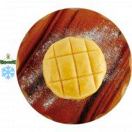 Полуфабрикат «Тесто песочное» ванильное замороженное, 500  г.