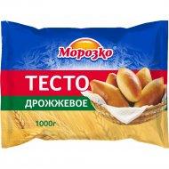 Тесто дрожжевое «Морозко» 1кг