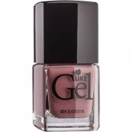 Лак для ногтей «Like Gel» тон 04, кремовая ваниль, 6 мл.