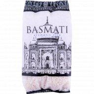 Крупа рис шлифованный «Басмати» первый сорт 700 гр.