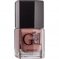Лак для ногтей «Like Gel» тон 05, винтажный розовый, 6 мл.