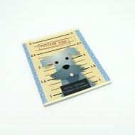 Тетрадь «Русский язык» предметная, линейка, 48 листов.