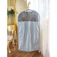 Чехол для одежды «Joli Angel» PRT-130, голубой лед, 60х130 см