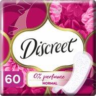 Прокладки женские «Discreet» Normal Trio, 60 шт.