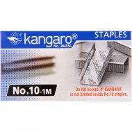 Скоба №10 «Кангаро» 10 мм, 1000 шт.