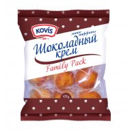 Мини-маффины «Kovis» с шоколадным кремом, 470 г.