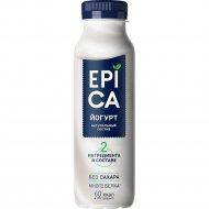 Йогурт питьевой «Epica» 2.9%, 290 г