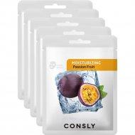 Маска для лица «Consly» Passion Fruit, 20 мл