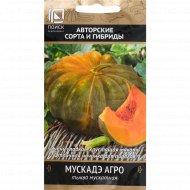 Семена овощей «Тыква мускаде агро» 10 шт.