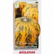 Семена тыквы «Мускатная» 10 шт