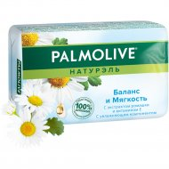 Туалетное мыло «Palmolive» баланс и мягкость, 90 г.