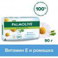 Туалетное мыло «Palmolive» баланс и мягкость, 90 г