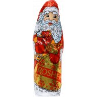 Шоколадные фигуры «Roshen» дед мороз 25 г.