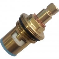Кран-букса для смесителя «Ledeme» L52-12.