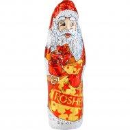 Шоколад фигурный «Дед Мороз» молочный, 60 г.
