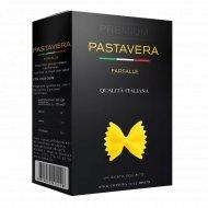 Макаронные изделия «Pastavera» бабочки, 450 г.