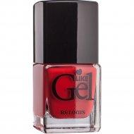 Лак для ногтей «Like Gel» тон 17, коралловая роскошь, 6 мл.