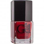 Лак для ногтей «Like Gel» тон 18, аргентинское танго, 6 мл.