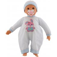 Кукла «Пупс» 45150, с соской, 45 см.