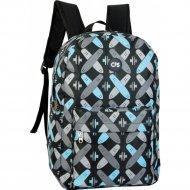 Рюкзак молодёжный 40*26*16 см.
