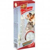 Минеральные палочки «Vitapol» для грызунов и кроликов, 2 шт, 135 г.