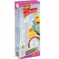 Минеральные палочки «Vitapol» Lime Smakers, для птиц, 2 шт, 90 г.