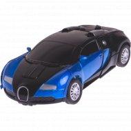 Игрушка «Автомобиль-трансформер».