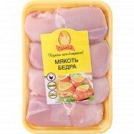 Мякоть белра цыпленка-бройлера, охлажденная, 1 кг, фасовка 0.8-1 кг