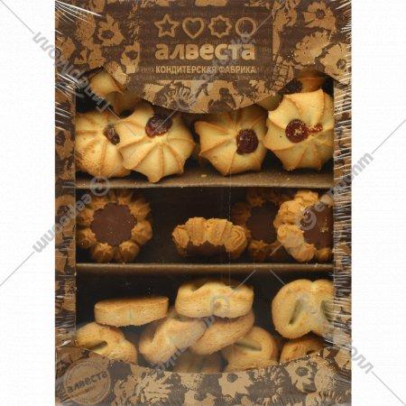 Набор сладостей мучных «Фантазия» 550 г.