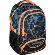 Рюкзак молодёжный 43*30*18 см.