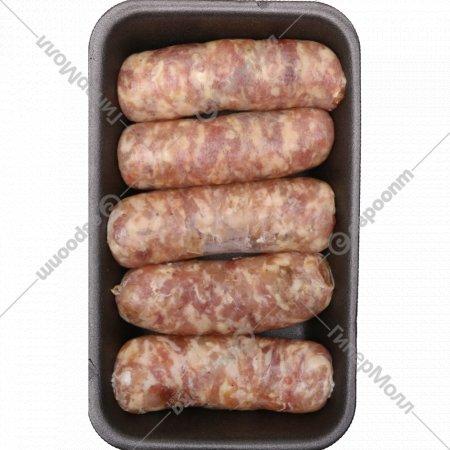 Колбаса «Полесская» охлажденная, 1 кг., фасовка 0.5-0.7 кг