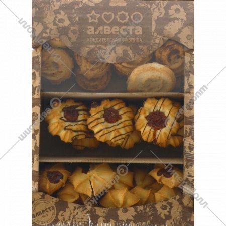 Набор сладостей мучных «Сладкие дни» 550 г.