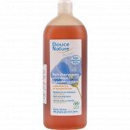 Шампунь биорганический детский «Douce Nature» для волос и тела, 1 л.