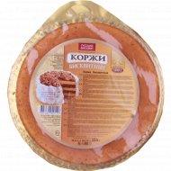 Коржи бисквитные «Русский бисквит» 400 г.