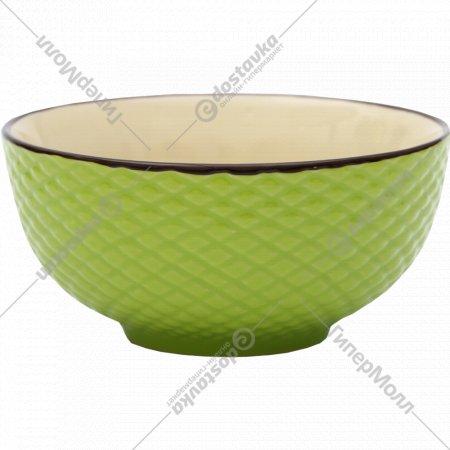 Салатник керамический, 15.2 см.