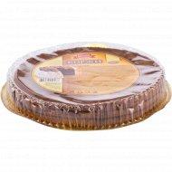 Коржи бисквитные «Русский бисквит» с какао 400 г.