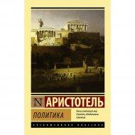 Книга «Политика».