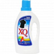 Средство моющее синтетическое гелеобразное «XQ» для черного белья, 1 л.